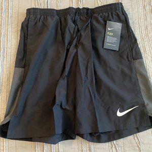 Men's Nike Flex Athletic Shorts